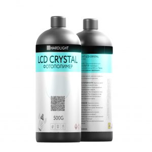 Hardlight Crystal
