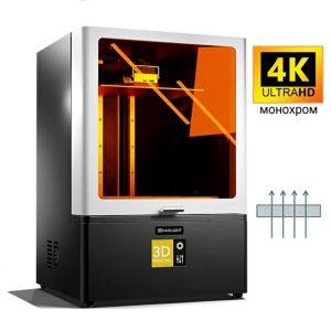 sirius XL 4K mono paraled printer